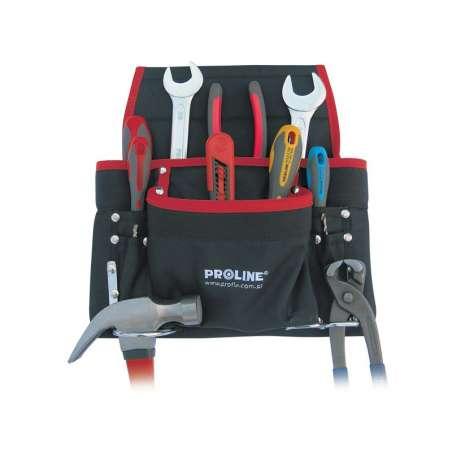 Kieszeń na narzędzia 2 kieszenie Proline 52068