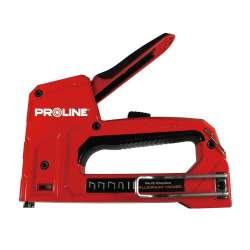 Zszywacz aluminiowy Profesjonalny 6-15mm Proline 55037