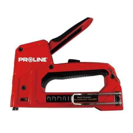 Zszywacz AL PROFESJONALNY 6-15mm Proline