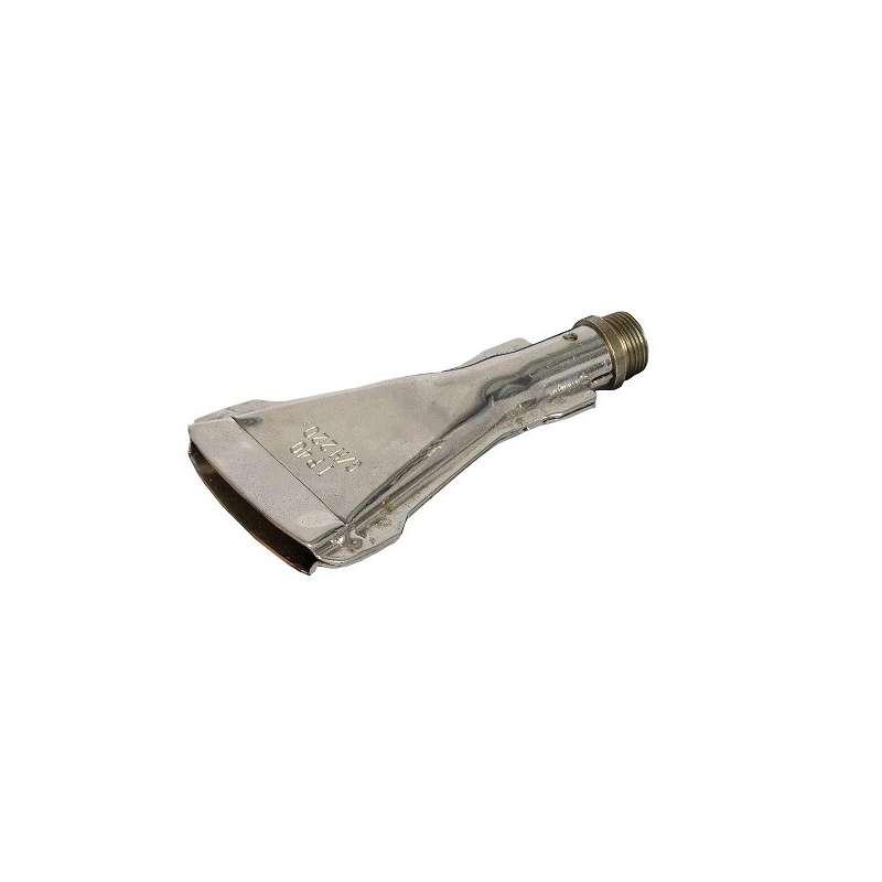 dysza do palników dekarskich 40mm płomień płaski proline