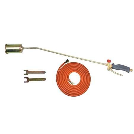 Palnik gazowy dekarski z dyszą 60mm 58kW Proline 60051