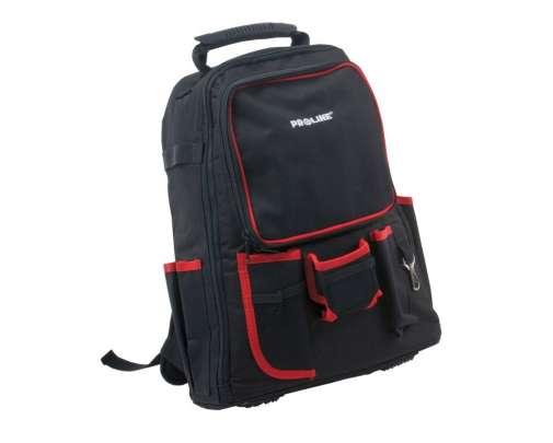 plecak narzędziowy 29 kieszeni 23l proline 62100