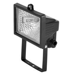 lampa halogenowa ścienna 150w mega 66150