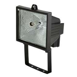 lampa halogenowa ścienna 500w mega 66151