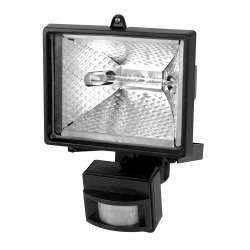 lampa halogenowa ścienna z czujnikiem ruchu 150w mega 66152