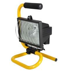 Lampa halogenowa przenośna 500W Profix 66155