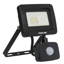 Naświetlacz ścienny LED z czujnikiem ruchu 10W Proline 66182