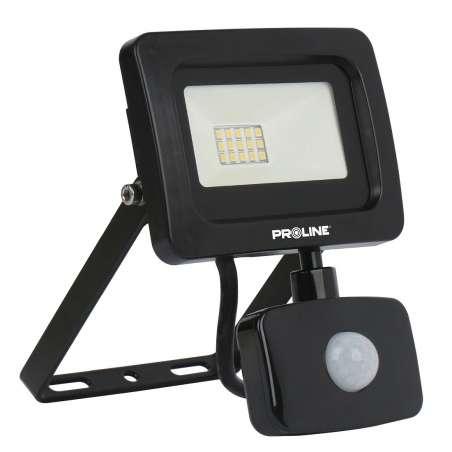 Naświetlacz ścienny LED z czujnikiem ruchu 30W Proline