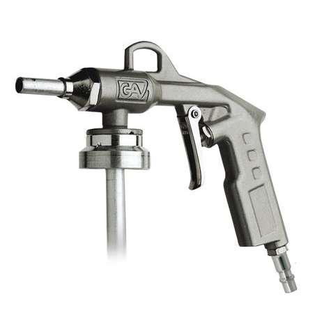 GAV Pistolet do zabezpieczeń antykorozyjnych do wkładów