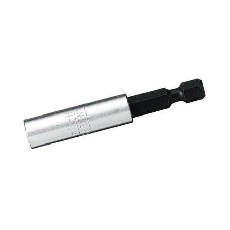 Uchwyt magnetyczny do bitów 14cala 60mm Stanley 68-732