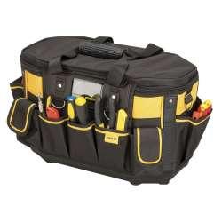 torba na narzędzia monterska fatmax 18cali round top stanley 70-749