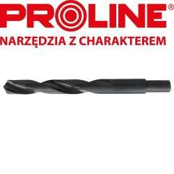 wiertło do metalu hss podtaczane 15mm proline