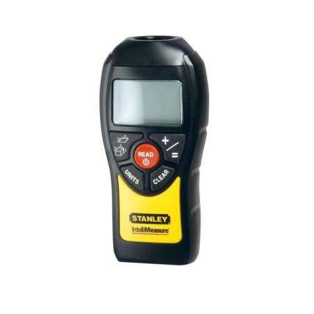 Dalmierz ultradźwiękowy IntelliMeasure Stanley 77-018
