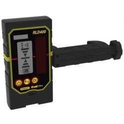 laserowy detektor rld400 stanley fatmax 77-133