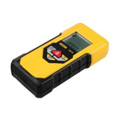 laserowy dalmierz  30metrów tlm 99 stanley 77-138