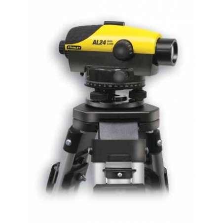 Niwelator optyczny AL24DVP + akcesoria (stopnie) Stanley 771591
