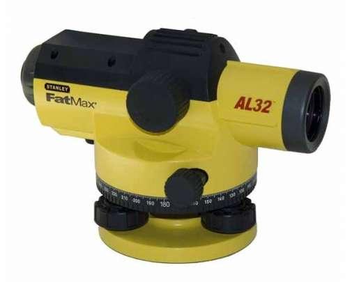 Niwelator optyczny AL32, Stanley FatMax 77-244