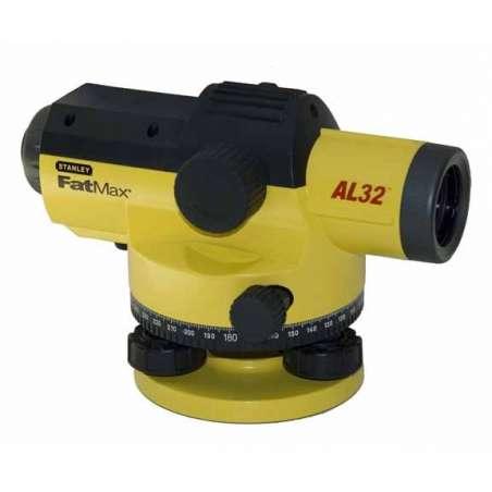 Niwelator optyczny AL32 statyw plus łata 5m (stopnie) Stanley FatMax 1-77-244