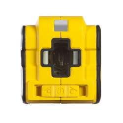 laser krzyżowy zielona wiązka fcl-g stanley 77-348