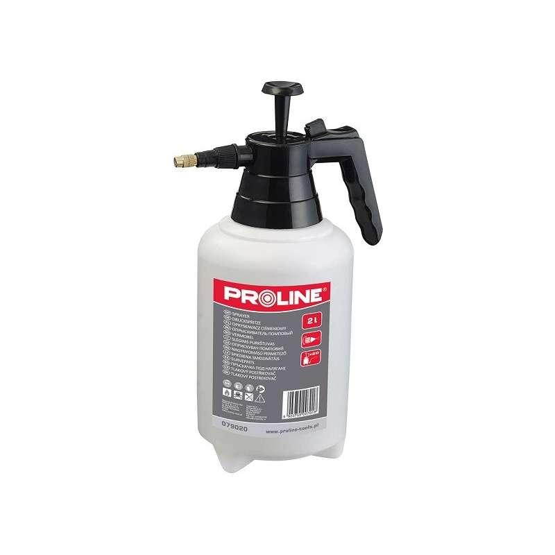 opryskiwacz ciśnieniowy 1.5l proline 079015