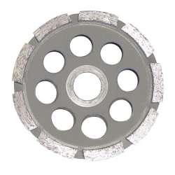 Tarcze garnkowe do szlifowania 115-180mm 22,2mm Proline 89415