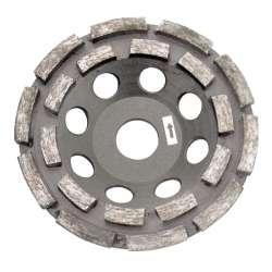 Tarcza diamentowa segmentowa do szlifowania 115-180mm 22,2mm Proline 89431