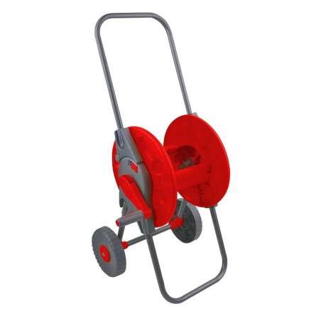 Wózek na wąż ogrodowy 60m 1/2 cala lub 40m 3/4 cala Proline 99394