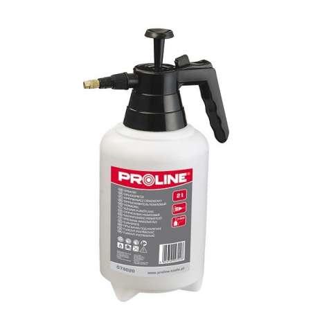 Opryskiwacz ciśnieniowy 2L Proline 079020
