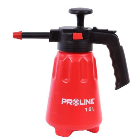 Opryskiwacz ciśnieniowy ręczny 1,5L Proline 07901