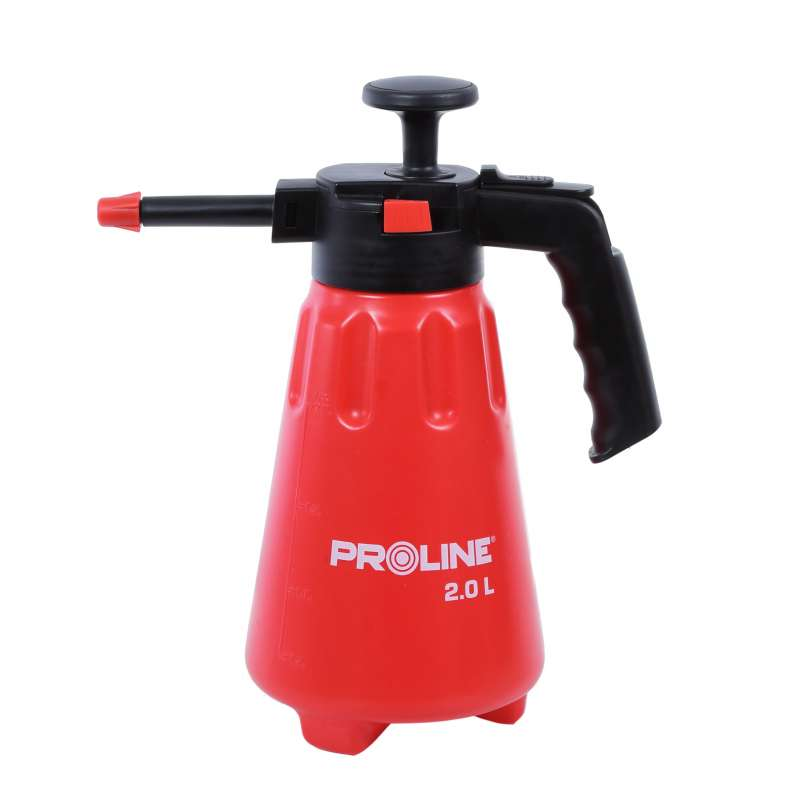 opryskiwacz ciśnieniowy ręczny 2l proline