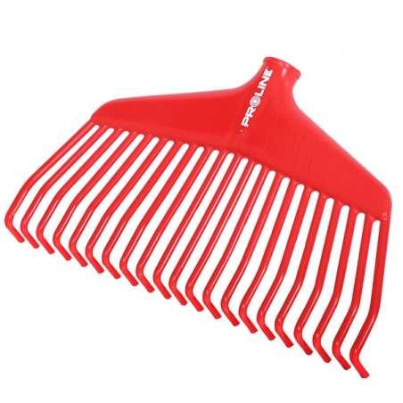 CLICK Grabie plastikowe do liści 38cm Proline 14315