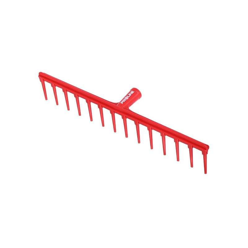 click grabie uniwersalne do trawy 54cm proline