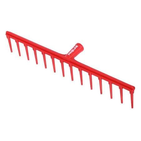 CLICK Grabie uniwersalne do trawy 54cm Proline 14316