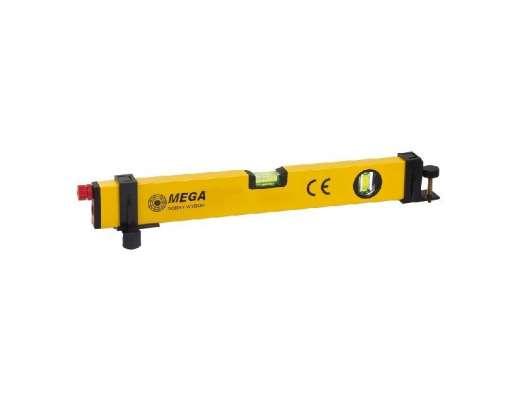 laserowa poziomnica 400mm mega 15124