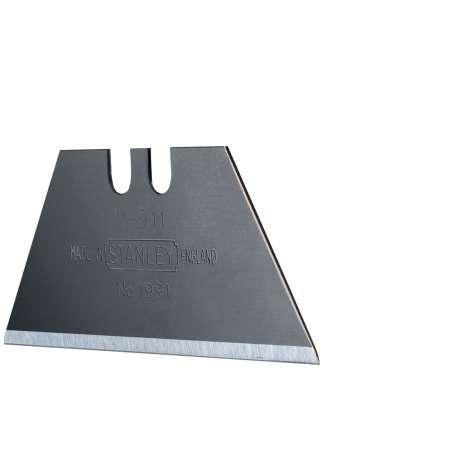 Ostrza wymienne do nożyków - uniwersalne trapezowe 50 mm 5 sztuk Stanley 119110