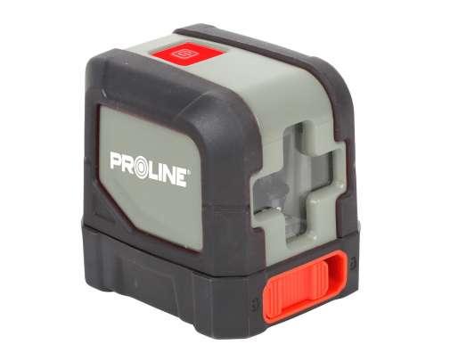 Laser krzyżowy 15m Proline 15175