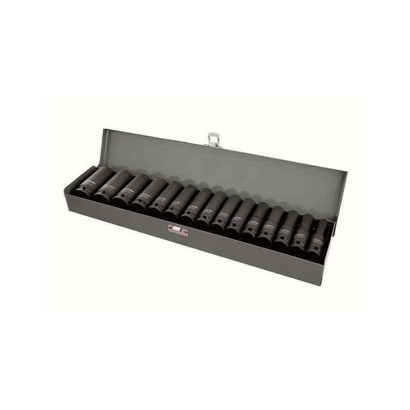 udarowe klucze maszynowe 1/2 10-32mm crmo proline 18495