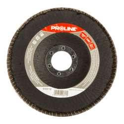 Ściernica listkowa talerzowa 115mm gramatura 40 Proline 44801