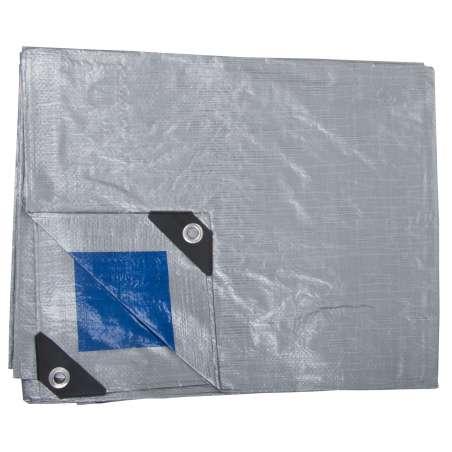 Uniwersalna plandeka 110 g/m2 2x3m Proline 46423