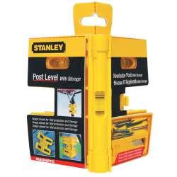 Poziomnica słupkowa Stanley 477200