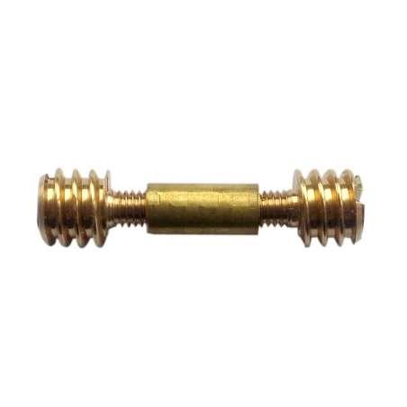 Śruba z tuleją do mocowanie końcówek do zgrzewarek 60018