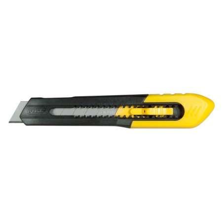 Nożyk sm lekki ostrze łamane 18mm Stanley 101510