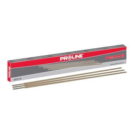 Elektroda rutylowo-celulozowa 2,0mm 0,5kg Proline 66511