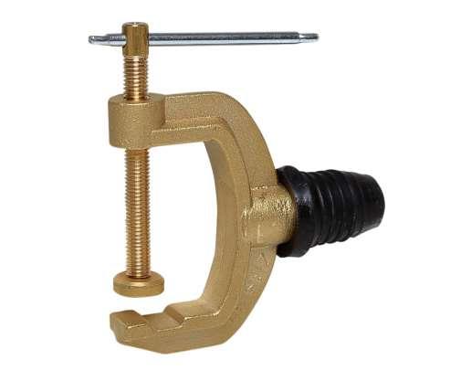Zacisk biegunowo-śrubowy 150A Proline 66910