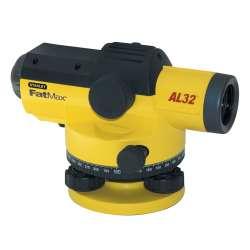 Niwelator optyczny AL32 statyw plus łata 5m (grady) Stanley FatMax 77-245