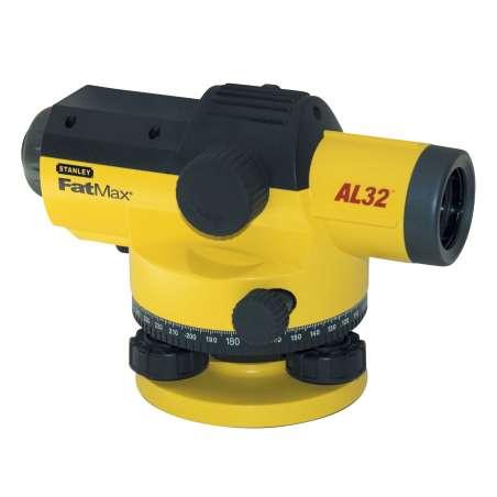 Niwelator optyczny AL32 statyw plus łata 5m (grady) Stanley FatMax 772451