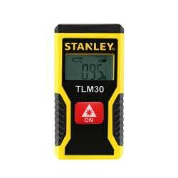 Kieszonkowy dalmierz laserowy Stanley TLM30 774259