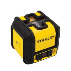 Laser krzyżowy Cobix czerwony Stanley 774981