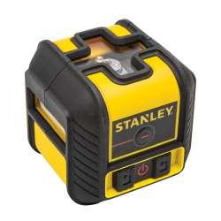 Laser ROSS90 czerwony Stanley 775021