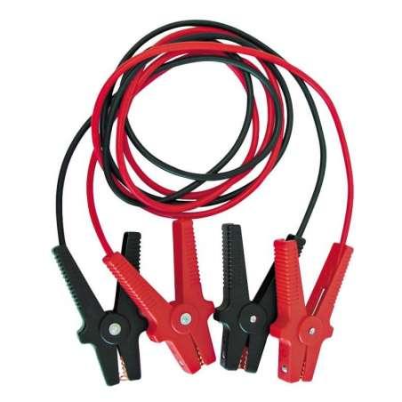 Kable rozruchowe 400A 2.4m Mega 24740